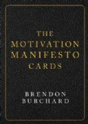 Motivation Manifesto Cards - Brendon Burchard